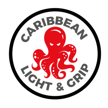 Caribbean Light and Grip